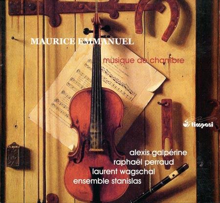 Maurice Emmanuel (1862-1938) Emmanuel_maurice