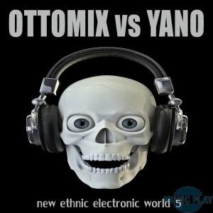 Ottomix vs Yano vol.5 Artisti-vari-ott