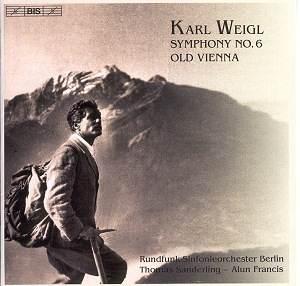 Karl WEIGL (1881-1949) Weigl_BISCD1167