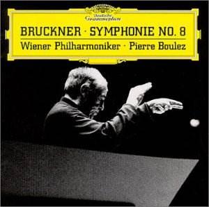 Bruckner - Symphonie n° 8 - Boulez - Wiener Philarmoniker Boulez