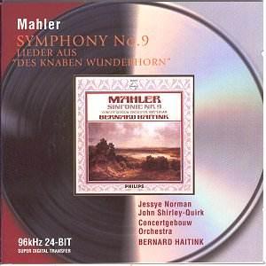 Mahler- 9ème symphonie Mahler9P50