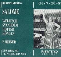 Strauss - Salomé Salome_Reiner52