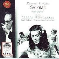 Bons plans CD et plans pourris aussi - Page 14 Salome_Bohm