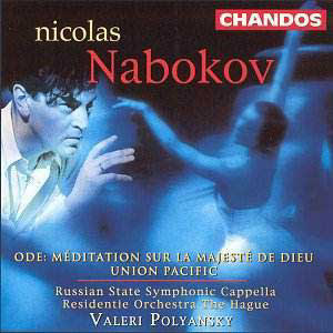 Nicolas NABOKOFF Nabokov