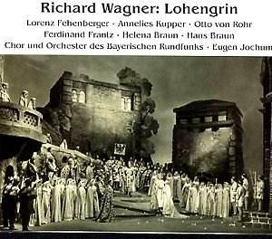 Eugen Jochum Lohengrin_90603