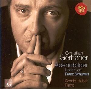 Christian Gerhaher Schubert_Gerhaher_82876777162