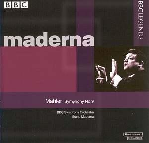 Mahler- 9ème symphonie Mahler_Maderna_BBCL41792
