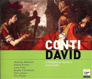 Francesco Bartolomeo CONTI (1681-1732) - Don Quichotte Conti_David_3788772