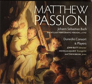 Busco una buena versión de La Pasión según San Mateo Bach_Matthew_ckd313