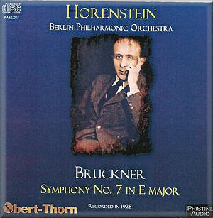 Playlist (119) - Page 19 Bruckner7_Horenstein_PASC203