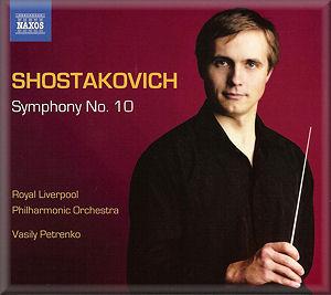 Chostakovitch - Symphonie n°10 Shostakovich10_Petrenko_8572461