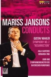 Críticas discográficas - Página 2 Mahler_sy2_101685