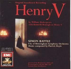 Les BO Harry Potter Henryv