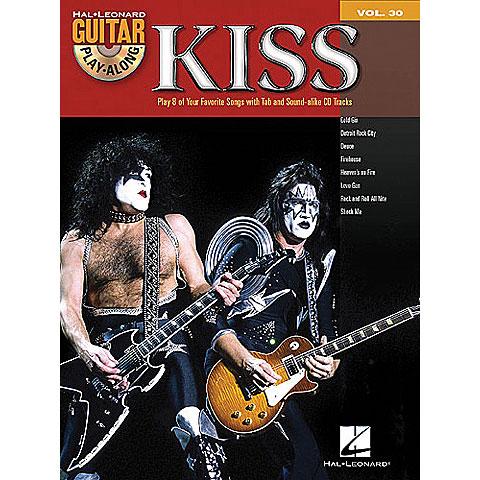Débuter à la guitare .... - Page 3 Hal-leonard-guitar-play-along-vol-30-kiss