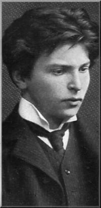 Georges Enesco (1881-1955) Enesco_Georges_1903_Musica_%20jan1904
