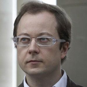 Guillaume Connesson, né en 1970 Connesson