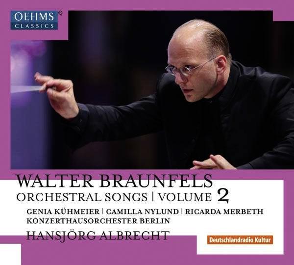 "Walter BRAUNFELS: son opéra ""Die Vögel"" et autres. - Page 3 OehmsOC1847"