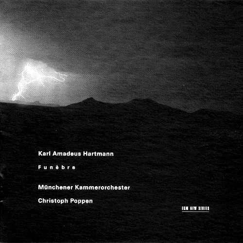 hartmann - Karl-Amadeus Hartmann ( 1905 - 1963 ) ECM1720465779-2
