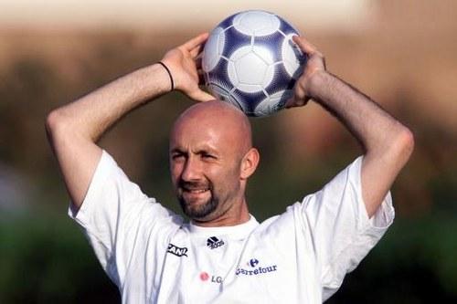 Najveći fudbalski frikovi Fabien-barthez