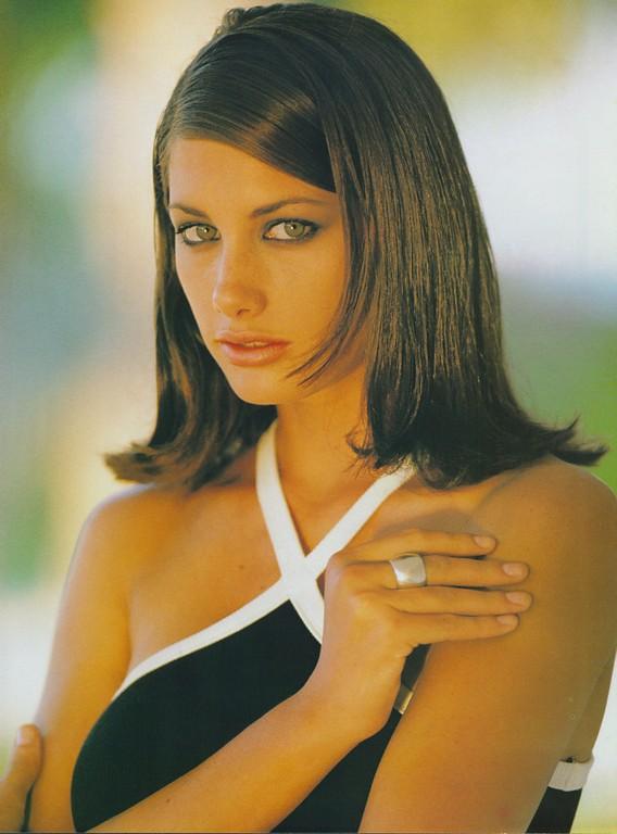 Najlepše žene rokera  Jill