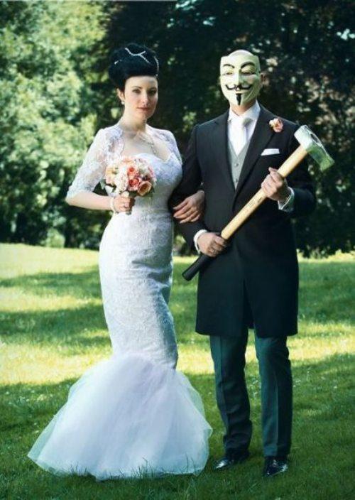 Svadbe ..dobre , smešne , katastrofalne.. - Page 3 Crazy-fun-weddings-29