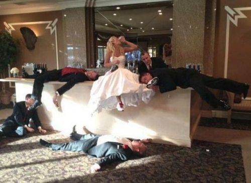 Svadbe ..dobre , smešne , katastrofalne.. - Page 3 Crazy-fun-weddings-35