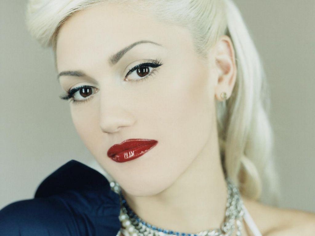Najlepše žene rokera  Gwen-stefani
