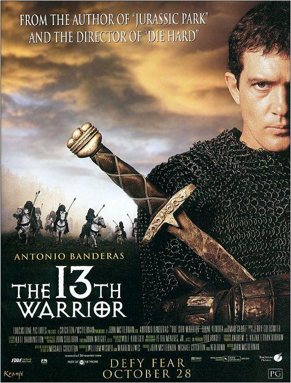 programmes TV Disney hors chaine Disney 13th_warrior_2
