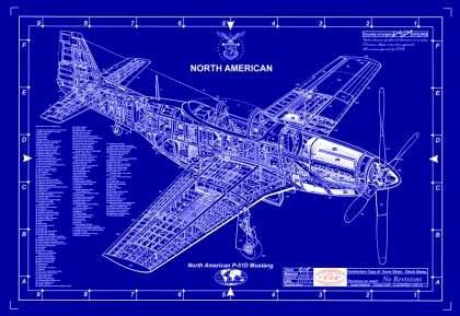 P-51 Mustang - o corcel dos céus!! Aviationshoppe.p51.big