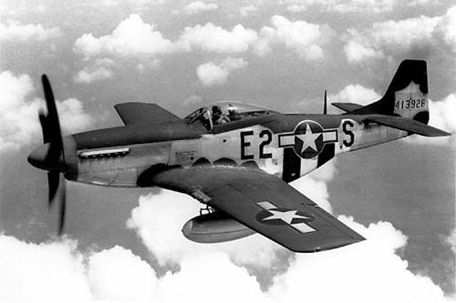 P-51 Mustang - o corcel dos céus!! H.home