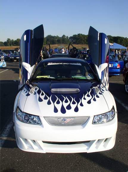 سيارات بلاوي Paulscdv427
