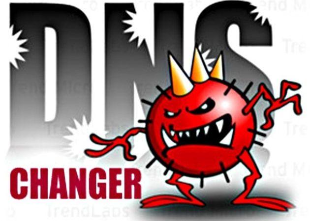Los equipos infectados con DNSChanger no podrán navegar a partir del lunes DNSChanger