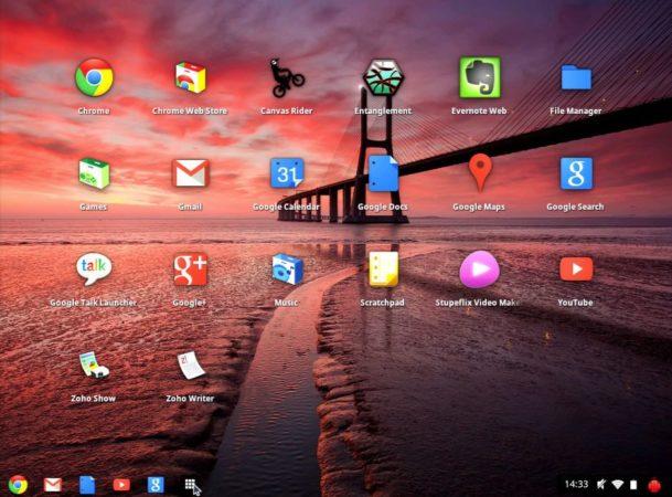 Chrome OS 20.x pasa al canal estable Chrome-os-20-609x450