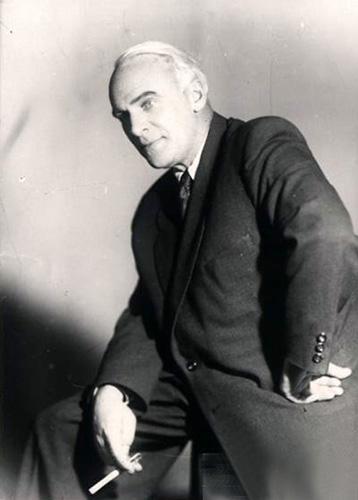 Lev Knipper (1898-1974) 488155