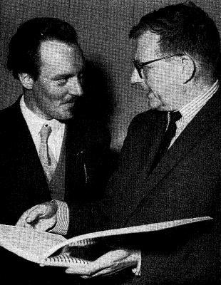 Ronald Stevenson (1928 - ...) Stevenson-meets-shostakovich