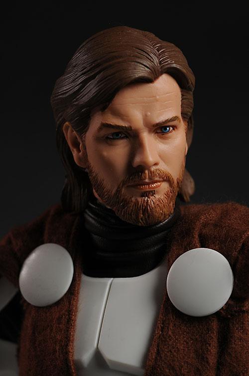 Obi-Wan Kenobi: General – Clone Wars 12-inch Figure - Page 2 Review_12cloneobi_3