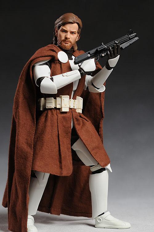 Obi-Wan Kenobi: General – Clone Wars 12-inch Figure - Page 2 Review_12cloneobi_8
