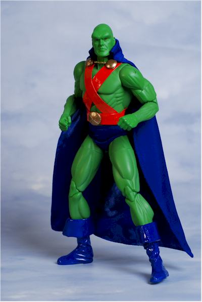 What Martian Manhunter would you recommend? Review_13mm_3