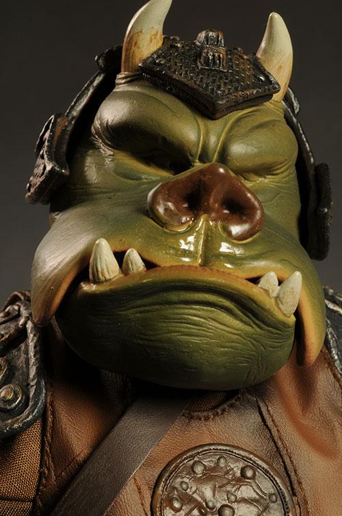 The Gamorrean Guard 12-inch Figure – Return of the Jedi Review_gguard_3
