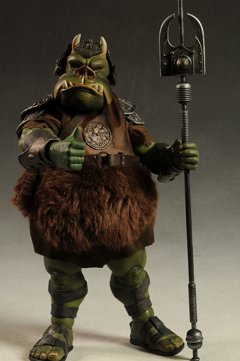 The Gamorrean Guard 12-inch Figure – Return of the Jedi Review_gguard_large