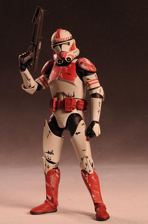 Imperial Shocktrooper 12 inch Figure Review_shocktroop_6