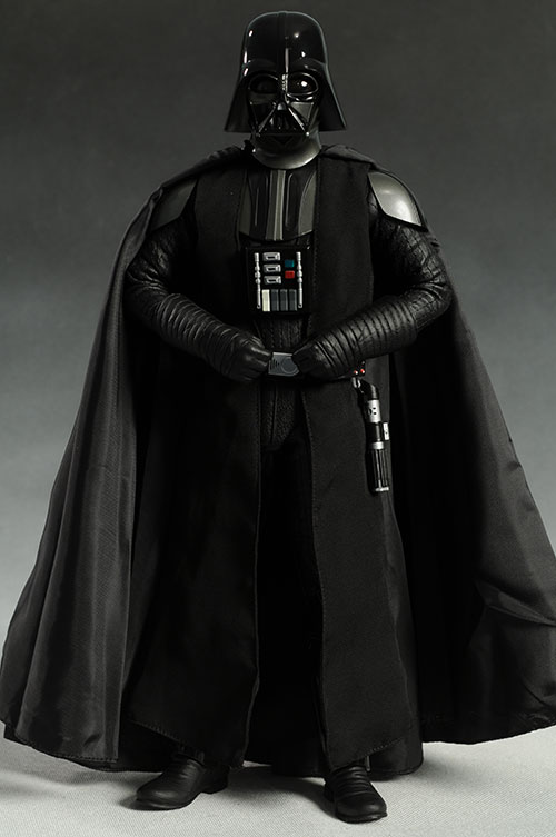 Darth Vader 12 inch figure Review_ssvader_5