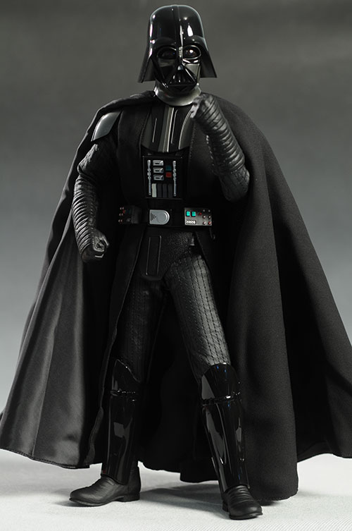 Darth Vader 12 inch figure Review_ssvader_6