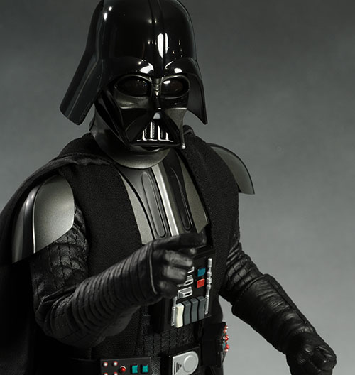 Darth Vader 12 inch figure Review_ssvader_7