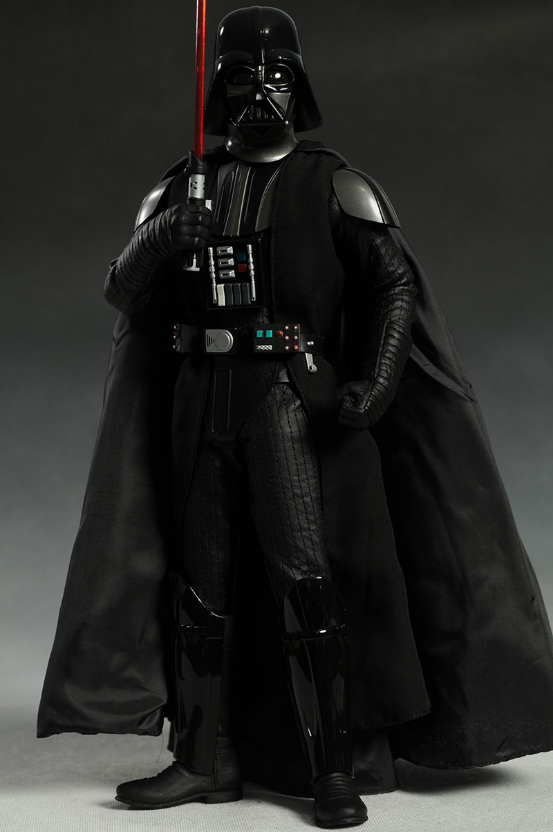Darth Vader 12 inch figure Review_ssvader_8