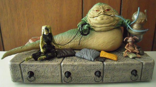 Lançamento - Jabba's Throne: 2010 Vintage Collection - Hasbro - LANÇADO! Review_wmjabba_1