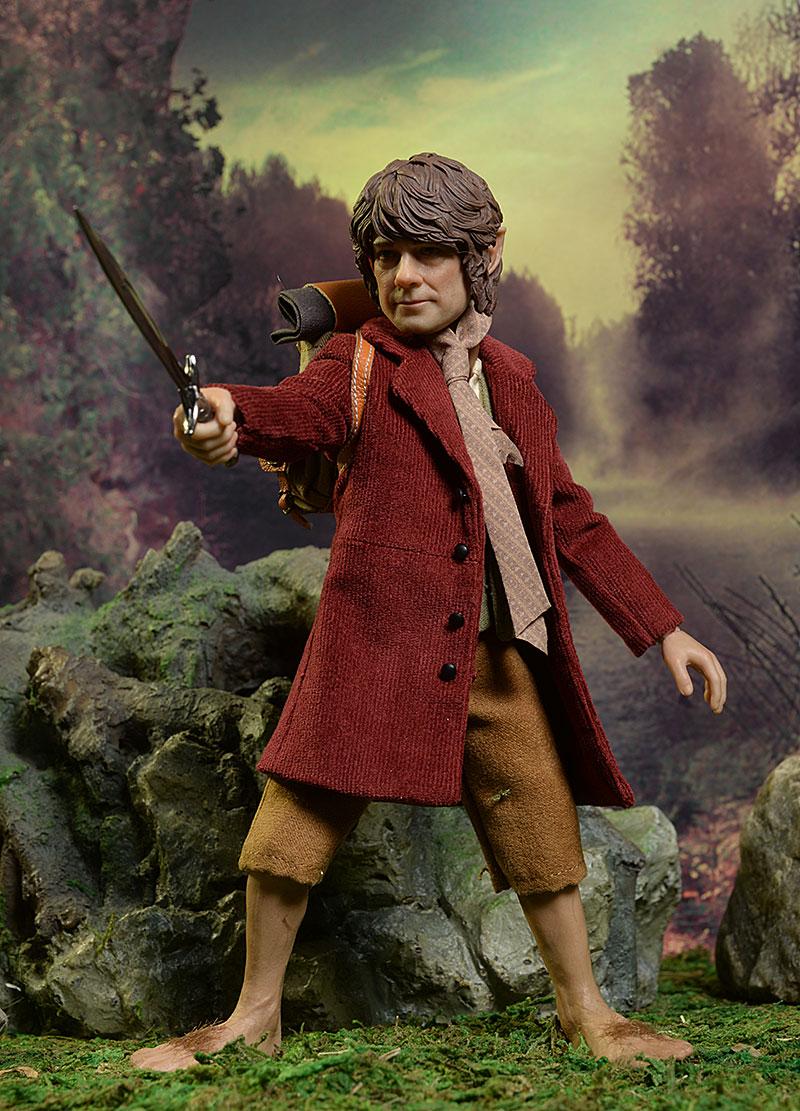 Bilbo Baggins sixth scale figure review Review_bilbo_13