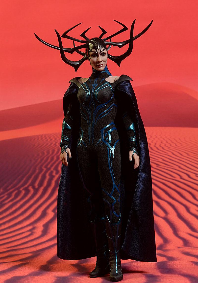 Hela Thor Ragnarok sixth scale figure review Review_hela_4