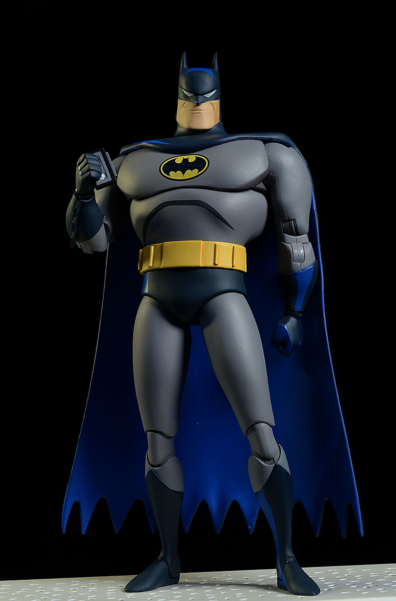 Mondo Batman BTAS review Review_mondobats_4