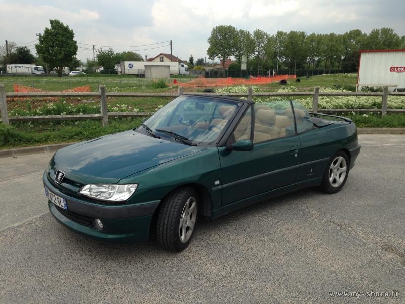 """[ FOTOS ] Fase 3 - 2000 - """"Suisse"""" verde Iseo - El cabrio de Grosbonn Medium-13652-8ca45i-lecv"""